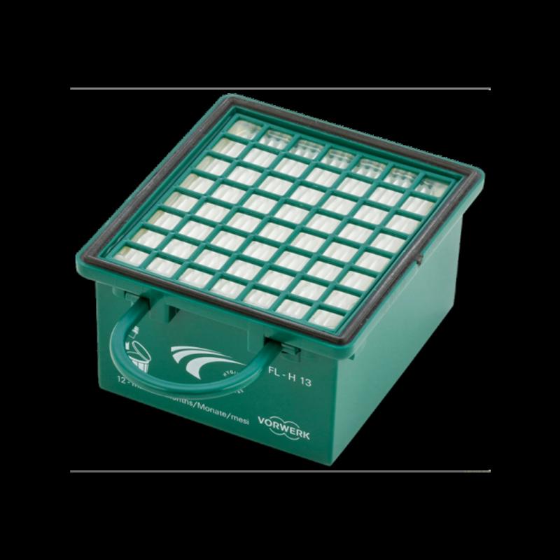 Hygiene-Mikrofilter VK130/VK131