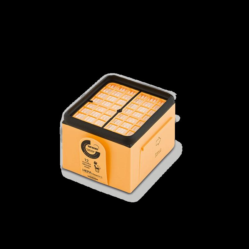 Hygienemikrofilter FL-H VK135/VK136