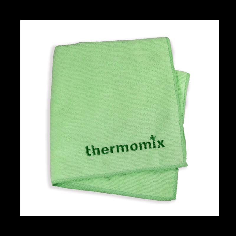 Thermomix Micro-Terry chiffon de nettoyage