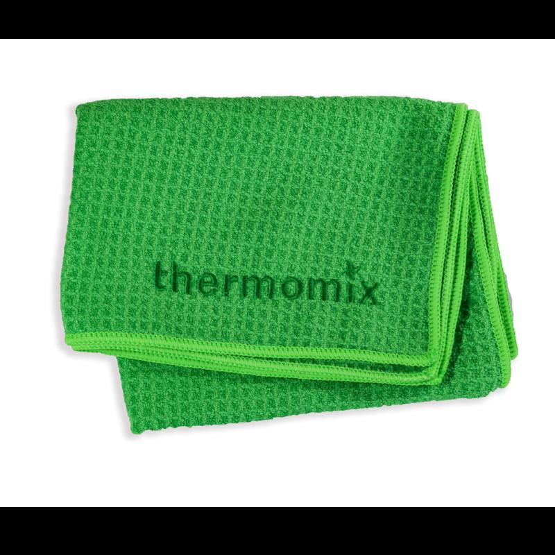Thermomix Micro-Waffle torchon pour la vaisselle