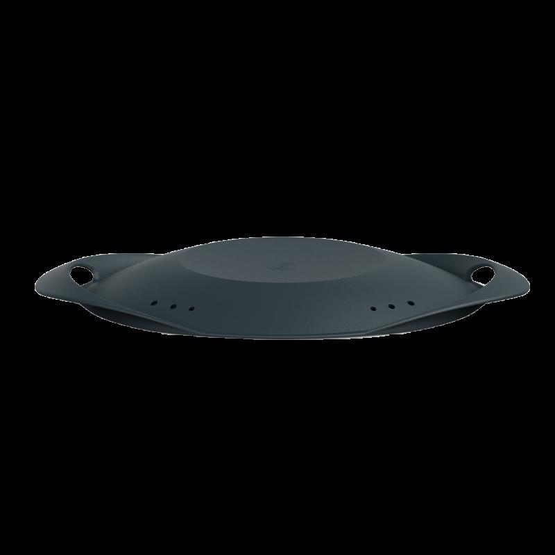 Couvercle Varoma ® TM6/TM5/TM31 (gris foncé)