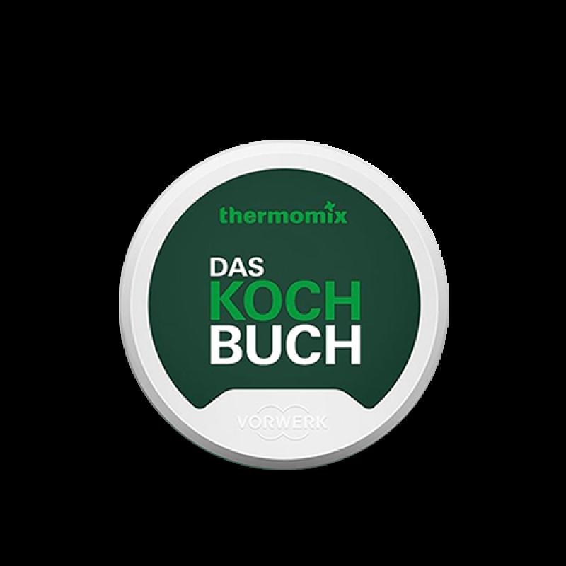 """Rezept-Chip """"Das Kochbuch TM5"""""""