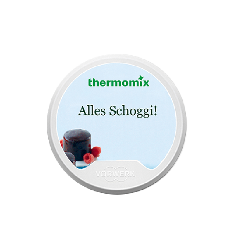 "Rezept-Chip ""Alles Schoggi TM5"""