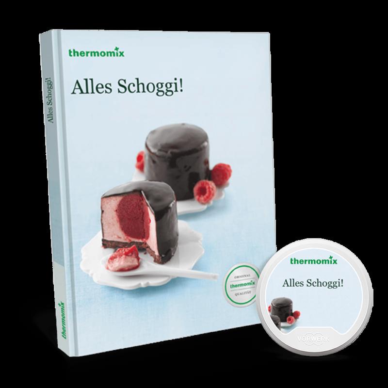 """Set """"Alles Schoggi TM5"""""""