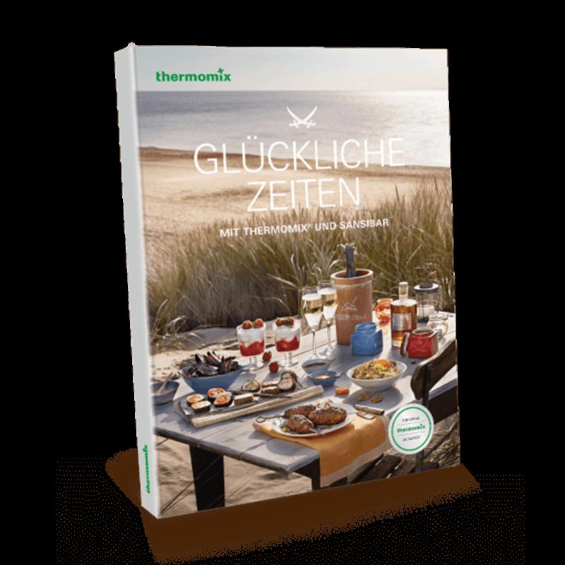 """Kochbuch """"Glückliche Zeiten TM5"""""""