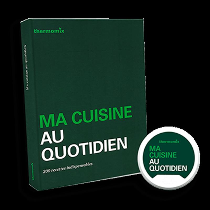 """Set """"Ma cuisine au Quotidien TM5"""""""