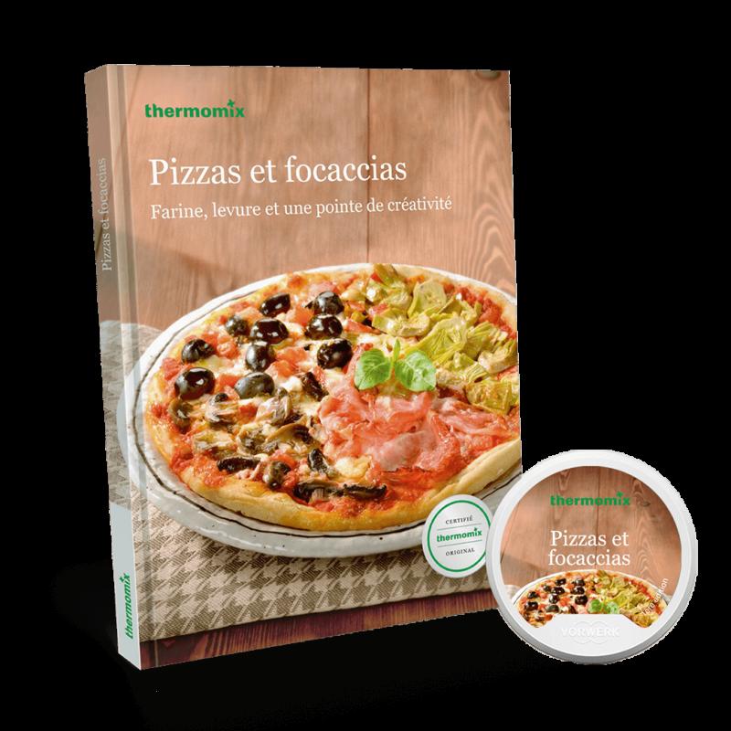 "Set ""Pizzas et focaccias"""