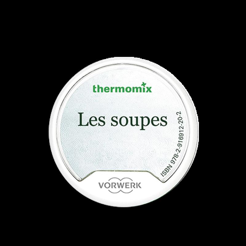 """Puce """"Les Soupes TM5"""""""