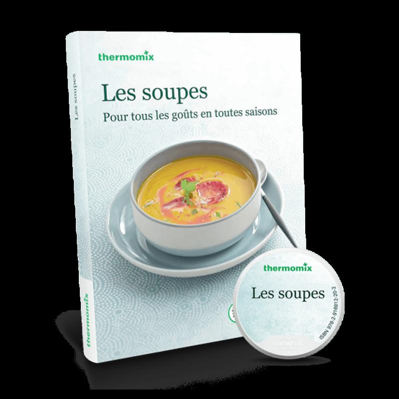 """Set """"Les Soupes TM5"""""""