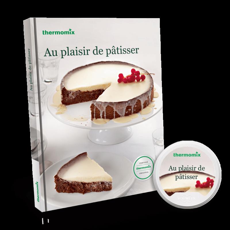 """Set """"Au plaisir de pâtisser TM5"""""""