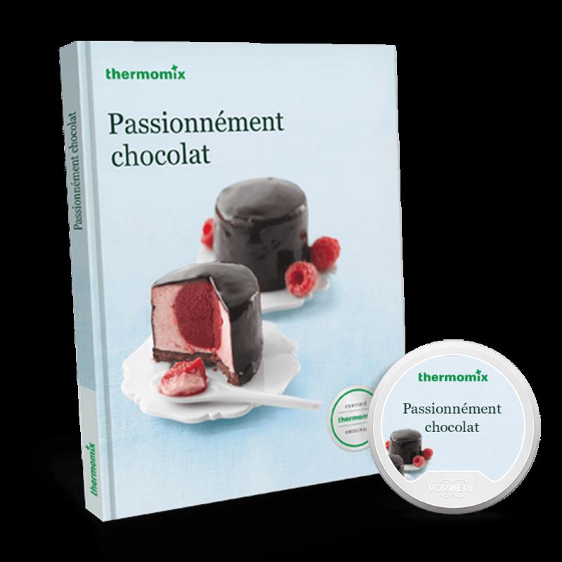 """Set """"Passionnément chocolat TM5"""""""