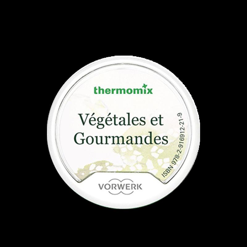 """Puce """"Végétales et gourmandes TM5"""""""