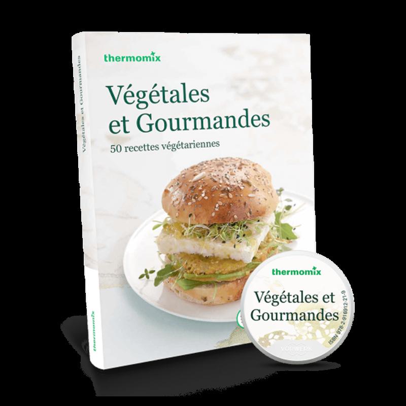 """Set """"Végétales et gourmandes TM5"""""""