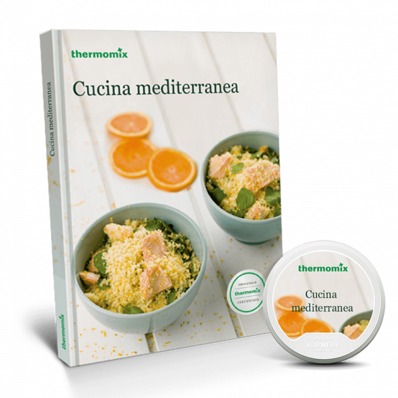"Set ""Cucina mediterranea TM5"""