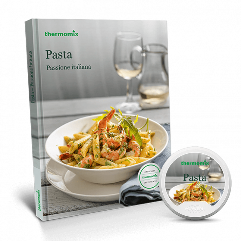 "Set ""Pasta – Passione italiana TM5"""