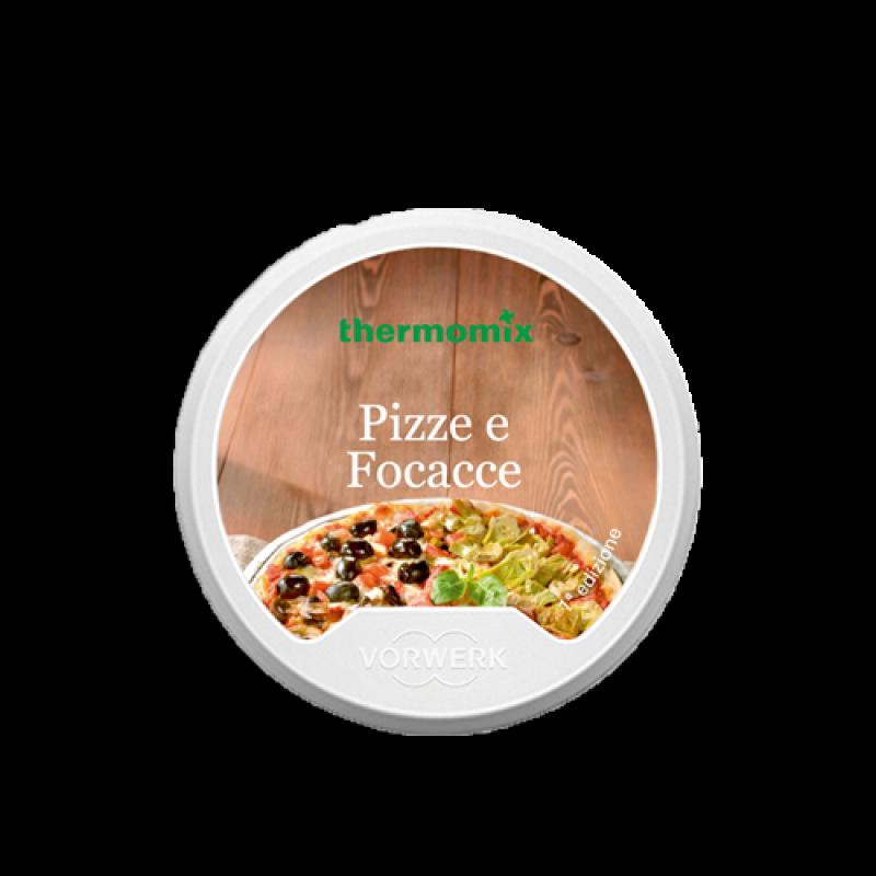 """Stick """"Pizze e Focacce"""""""