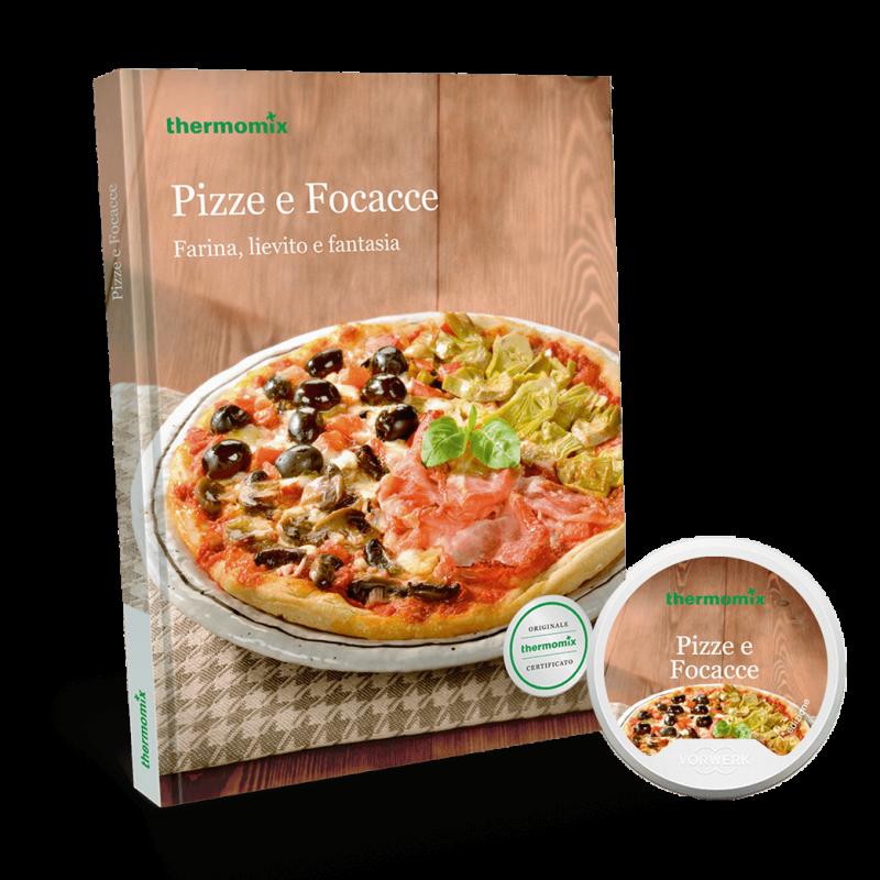 "Set ""Pizze e Focacce"""