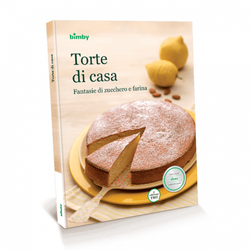 "Libro ""Torte di casa Fantasie TM5"""