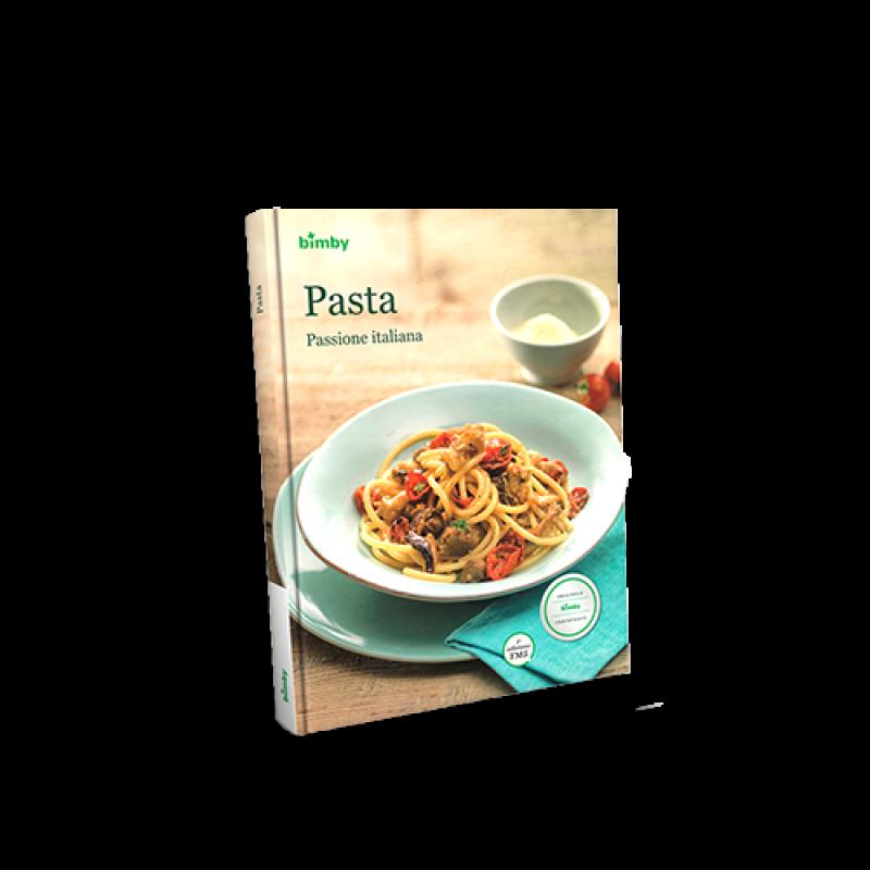 """Libro """"Pasta Passione Italia TM5"""""""