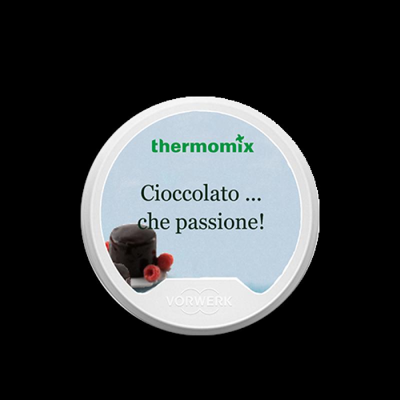 """Stick """"Cioccolato che passione TM5"""""""