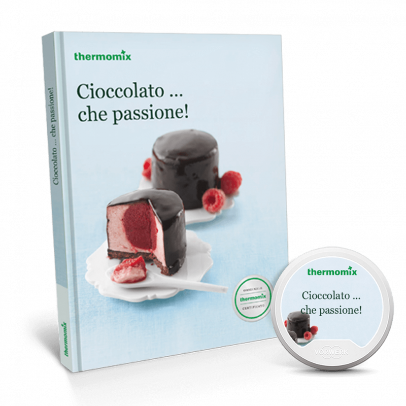 """Set """"Cioccolato che passione TM5"""""""