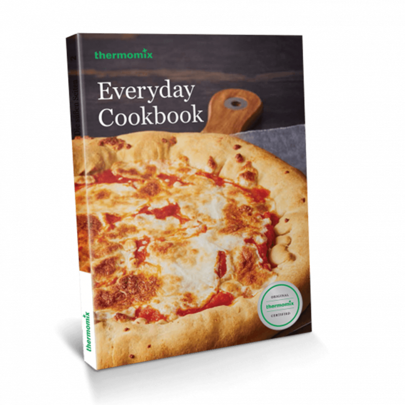 Everyday Cookbook (English)